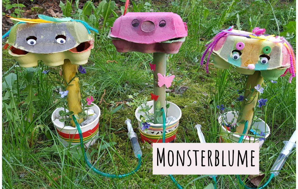 Ferienangebot: Verrückte Spielomaten…